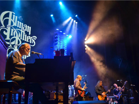 All-American Allman Brothers Band Gave South Reason to Be Proud