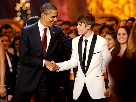 Obama Must Weigh in on Drive to Deport Justin Bieber