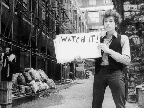 Dylan Goes Commercial: Folk Singer Shills on Two Super Bowl Spots