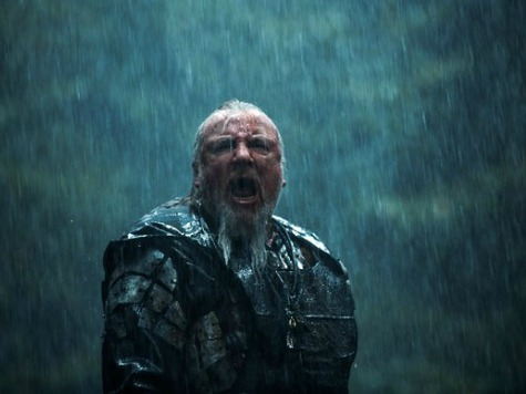Noah Movie: Cinema Suffers Real Life Flood on Opening Day