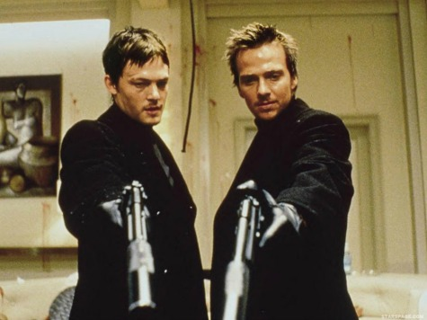 'Boondock Saints 3' Script Tweet Teases More P.C. Bashing, Religious-Themed Vengeance