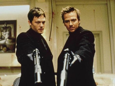 'Boondock Saints 3' Script Tweet Teases More P.C. Bashing, Religious-Themed Vengeance