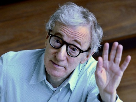 Woody Allen's Response to Dylan Farrow's Open Letter: 'Untrue and Disgraceful'