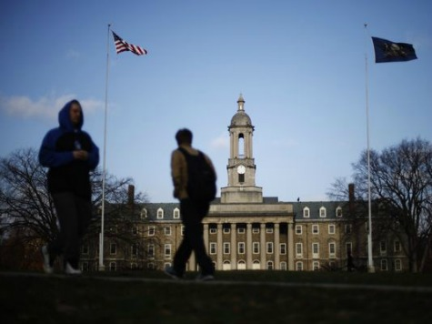 Prager University Condemns Colleges' Assaults on Free Speech
