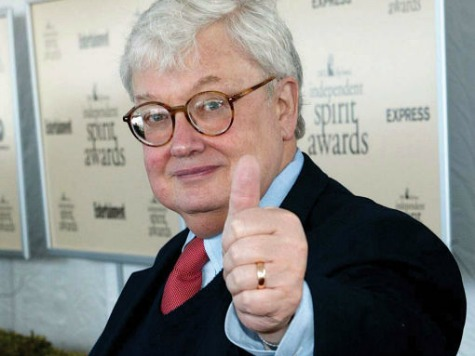 Roger Ebert's Widow: Film Critic Wanted Philip Seymour Hoffman to Play Him
