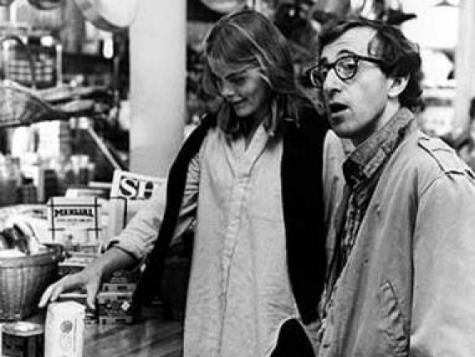 NY Mag: Woody Allen's Past Offers New Insights into Dylan Farrow's Open Letter Accusation