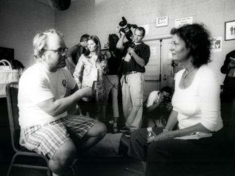 Philip Seymour Hoffman's Progressive 'Party' Doc Details Actor's Political Side