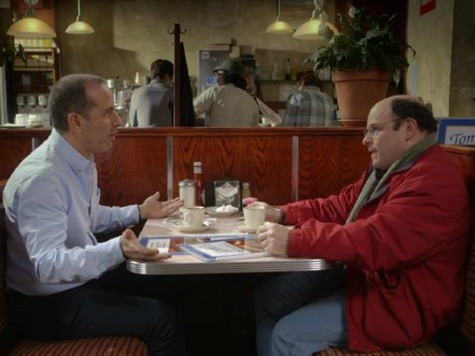 'Seinfeld,' '80s Faves Highlight Nostalgic Super Bowl Commercials