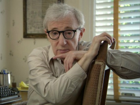The Wrap: Time to 'Shun' Woody Allen Following Dylan Farrow's Open Letter
