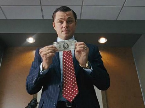 Real Victim of 'Wolf of Wall Street' Lands Book Deal