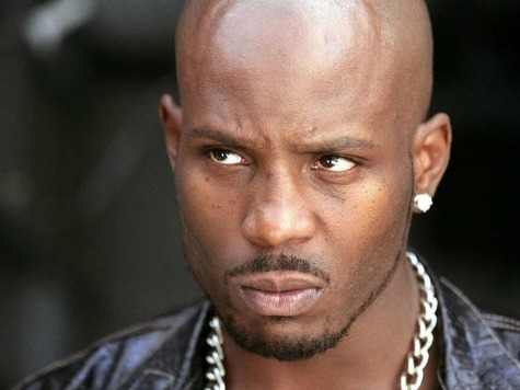 DMX Vows to 'Beat the Living S***' Out of George Zimmerman in Boxing Match