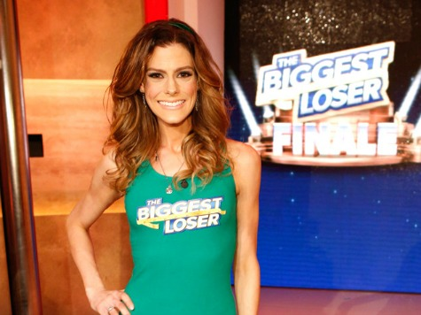 'Biggest Loser' Winner Dubbed Too Thin