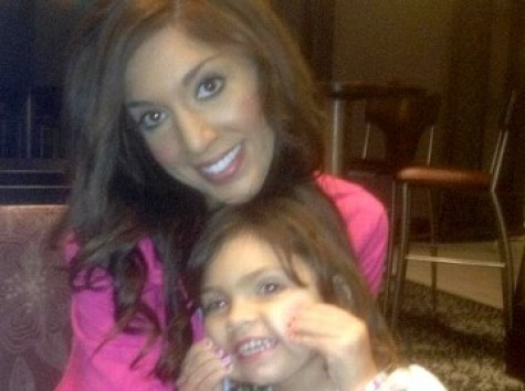 'Teen Mom' Farrah Abraham Tries to Block Sequel to Her Sex Tape Debut