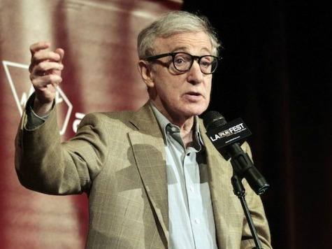 Woody Allen Denies Molesting Dylan Farrow, Savages Mia Farrow in Op-Ed