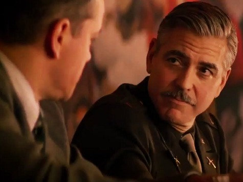 'The Monuments Men': A Liberal's Ode to the Greatest Generation–And the Threat That Poses to Both Parties