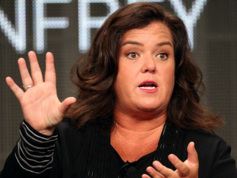 Rosie O'Donnell's Son Joined Military After She Left 'The View'