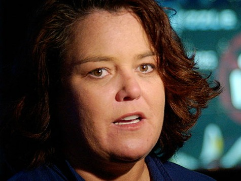 Rosie O'Donnell: I Believe Dylan Farrow