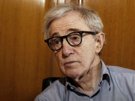 Vanity Fair: 10 'Undeniable Facts' About Dylan Farrow's Accusations Against Woody Allen