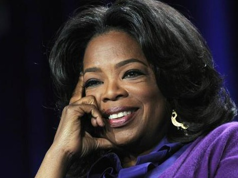 Oprah Winfrey in Talks to Make Broadway Debut