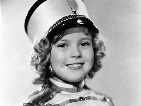 Shirley Temple: Child Star, Diplomat … Patriot
