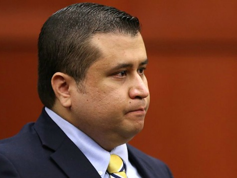 Boxing Match Between George Zimmerman and Rapper DMX Canceled