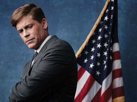 Rob Lowe's 'Killing Kennedy' Arrives on Blu-ray