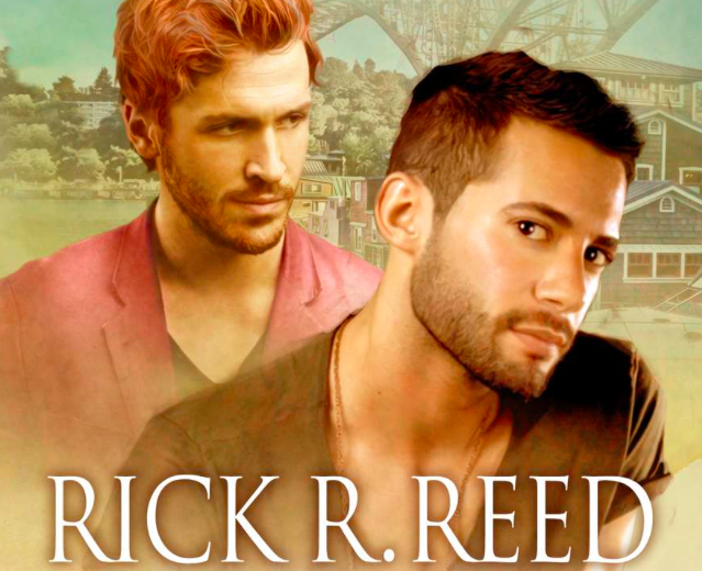 Are You Ready for the Gay Romance Novel?