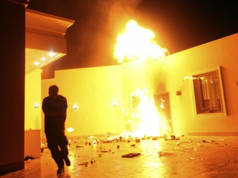 Second Benghazi Movie Moving Forward