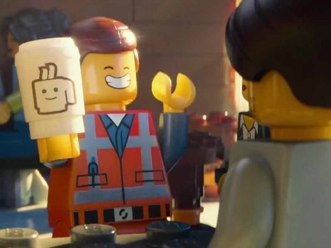 'Lego Movie's' Success Portends New Product Placement Possibilities