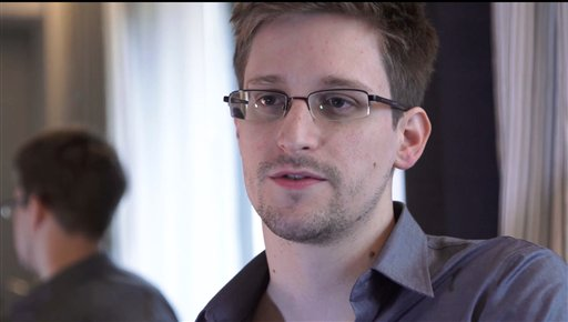 NSA: Co-Worker Gave Edward Snowden Access to Classified Info