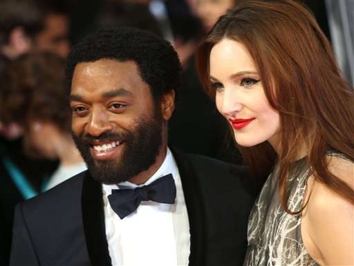 BAFTA Honors '12 Years a Slave,' 'Gravity,' Cate Blanchett in Possible Oscar Preview