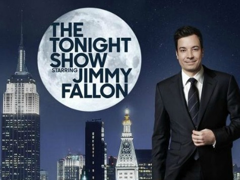 Jimmy Fallon's 'Tonight Show' Debut: 'I'll Make Fun of Everybody'