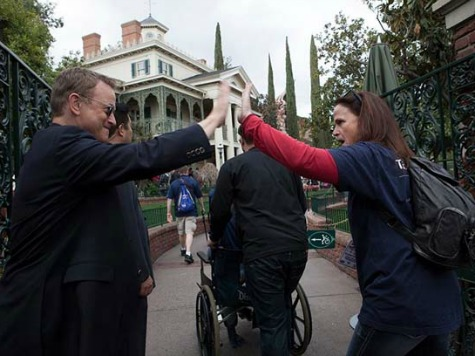 Gary Sinise, Hollywood Pals Salute Wounded Warriors with 3-Day Fest