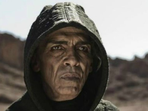 'Son of God' Film Removes Satan Character Who Resembles Obama