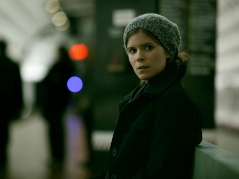 'House of Cards' Star Kate Mara Snares 'Fantastic Four' Reboot Role