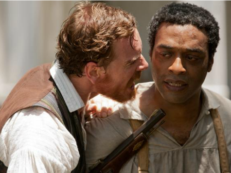 '12 Years a Slave' Review: Torture Porn for Guilty White Liberals