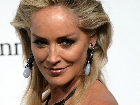 Sharon Stone Suing Producer She Says Asked Her to Falsify Travel Documents