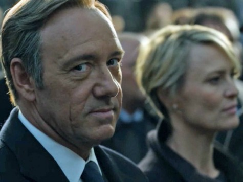 'House of Cards' Vows to Leave Maryland if Tax Credits Aren't Increased
