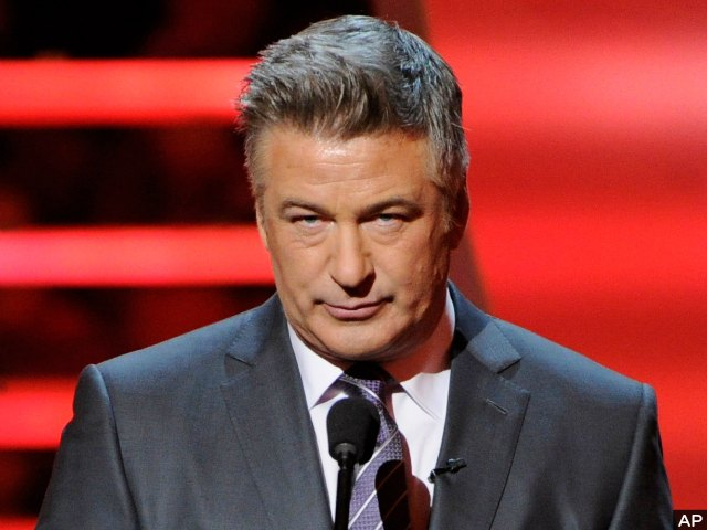 8 Times Alec Baldwin Allegedly Went Berserk