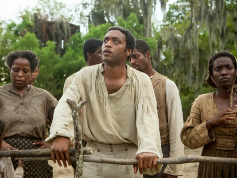 '12 Years a Slave,' Kevin Hart Dominate NAACP Image Awards
