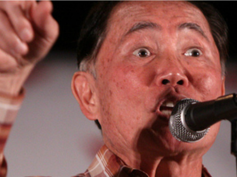 George Takei Slams Proposed Az Law, Dubs 'Jim Crow' Against Gays