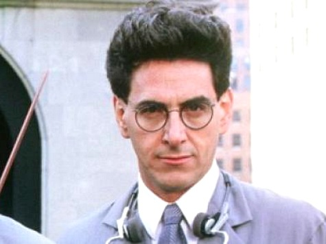 Obama Says Harold Ramis Comedies Taught Him to Question Authority