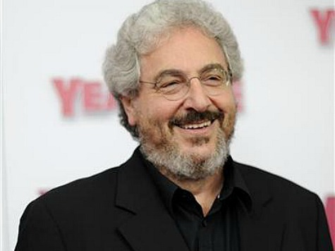 Hollywood Mourns Death of Comic Giant Harold Ramis ('Ghostbusters,' 'Groundhog Day')