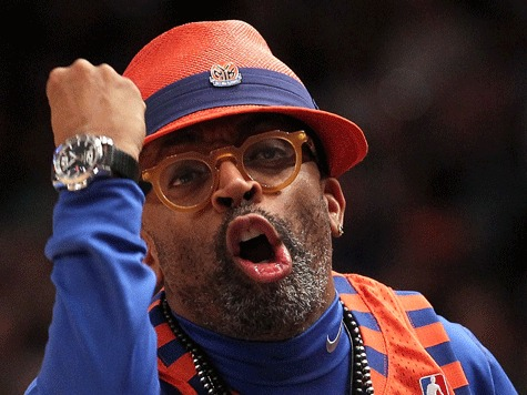 Spike Lee Slams Gentrification in Profanity-Laced Rant