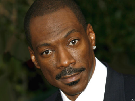 Eddie Murphy's Lawyer Calls $50 Million Defamation Suit 'Absolutely Ridiculous'