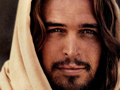 'Son Of God' Tracking Strong, Could Shock Film Industry