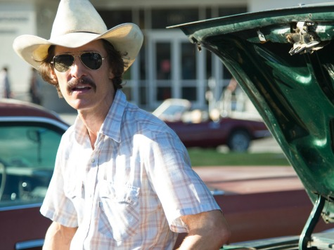Liberty-Based MPI Picks 'Dallas Buyers Club' as 2013's Best Film