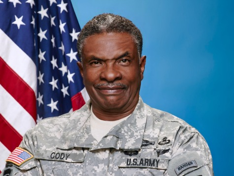 BH Interview: 'Enlisted' Star Keith David Salutes Military with Fox Comedy