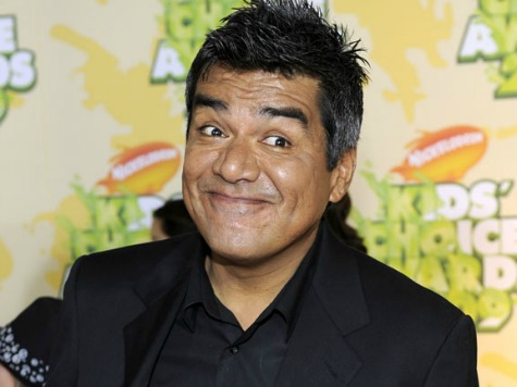 George Lopez Arrested for Public Intoxication, Slept on Casino Floor