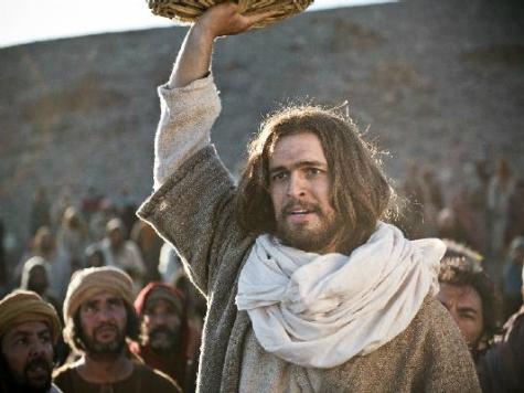 'Son of God' Hauls in $1.2 Million in Thursday Night Screenings